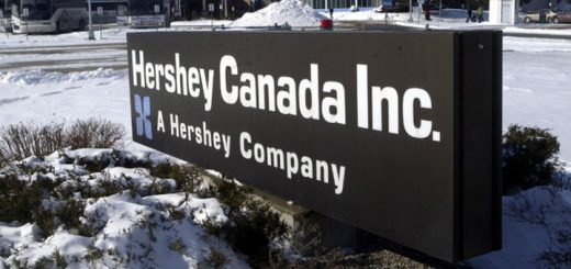 Former Canadian Chocolate Factory Becomes Medical Marijuana Factory