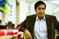 Dr. Sanjay Gupta is an American neurosurgeon and an Emmy award-winning medical reporter (Photo: Cubie King/Wikimedia Commons)