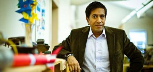 Dr. Sanjay Gupta's New Mission: Exposing Medical Marijuana Laws In The UK