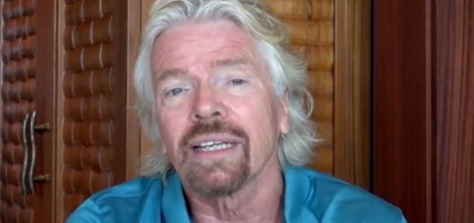 Richard Branson Explains How To Fix The Netherlands 'Back Door' Problem [Video]