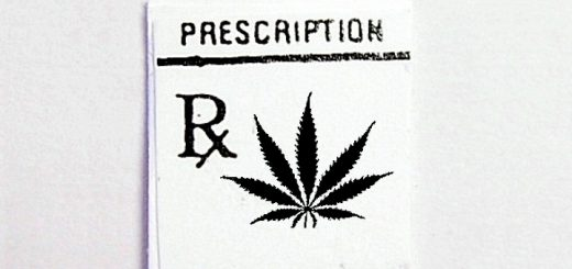 Medical Marijuana Can Be The Right Rx