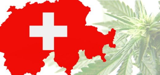 Switzerland Becomes 23rd Country To Approve Cannabis Treatment For MS