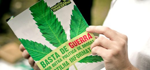 9 Countries That Could Be Next To Legalize Marijuana