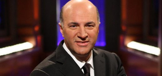 Kevin O'Leary: I Would 'Very Much' Like To Invest In Marijuana