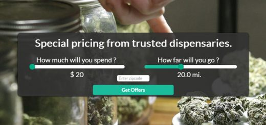 Website Helps Buyers Find The Cheapest Marijuana