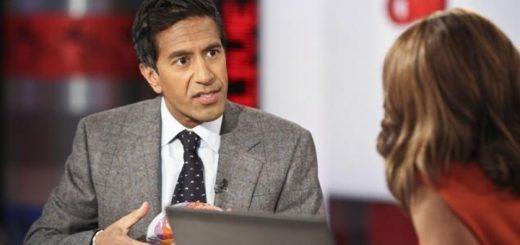 Dr. Sanjay Gupta's latest special 'Weed 2: Cannabis Madness' premieres March 11 at 10pm EST on CNN. (Photo: NY Daily News)