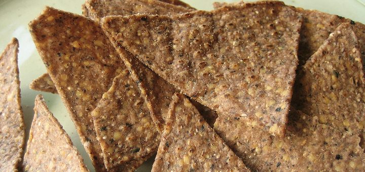 Gluten-free hemp tortilla chips are available in some stores. (Photo ...