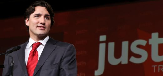 5 Things Justin Trudeau Says About Legalizing Marijuana