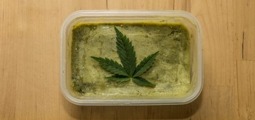 How To Make Cannabutter: Best Recipes and Tips