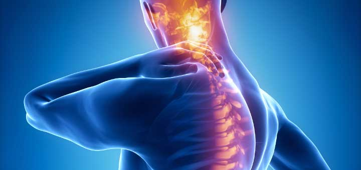 CBD Reduces Pain and Inflammation
