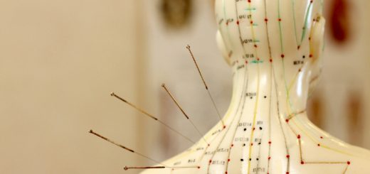 Scientists Finally Explain How Acupuncture Works — And It's Related To Marijuana