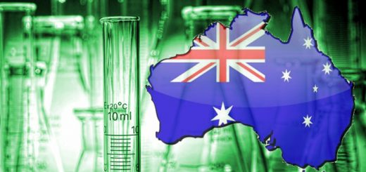 40% THC: Australians Are Growing The World's Strongest Pot