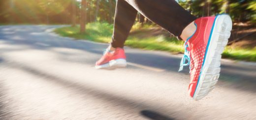 Study: Exercise Causes Spike In THC Levels