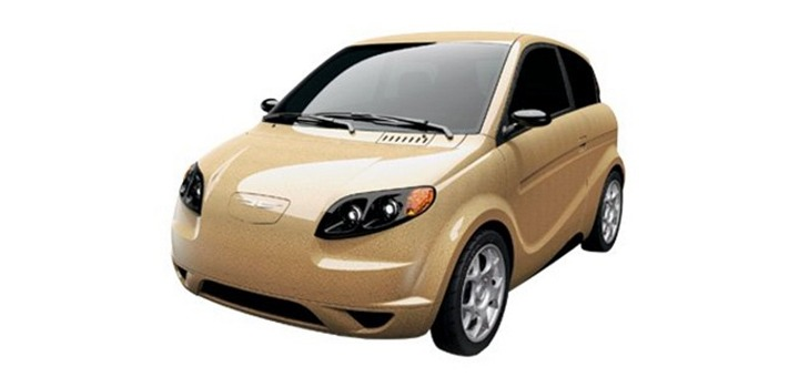 kestrel hemp car