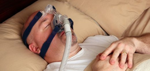 Can Marijuana Treat Sleep Apnea?