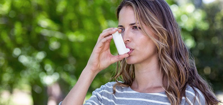 Problems with Conventional Asthma Treatment