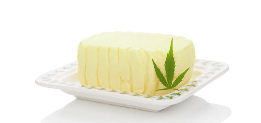 How To Make Cannabutter: A Step-By-Step Guide