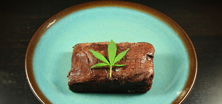 Best Foods to Make With Cannabis Cooking Oil