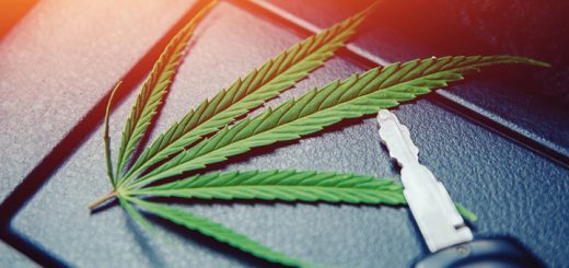 Marijuana and Driving: What You Should Know