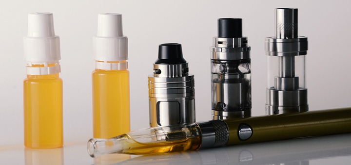 Vaping Promotes Faster CBD Activation