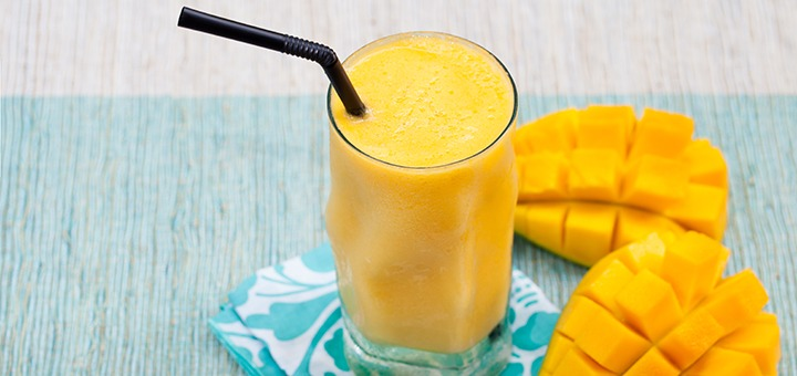 How To Use Mango To Increase Your High