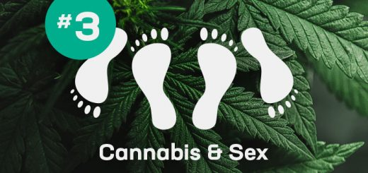 Cannabis and Sex
