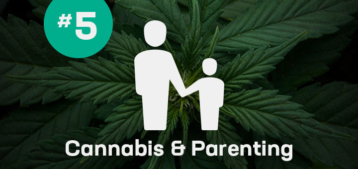 Cannabis and Parenting