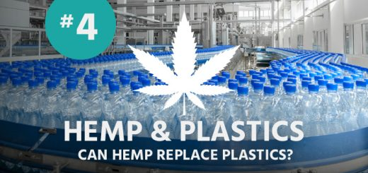 Hemp and Plastics