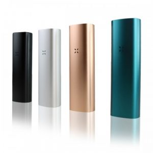 The Pax 3 is one of the world's most popular Vaporizer