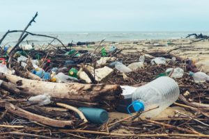 In 2018 we witnessed the rise in concern over how Plastic Wastes are treated