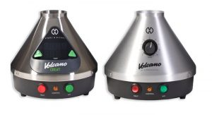The Volcano Vaporizer - One of the most popular Vaporizers currently on the market