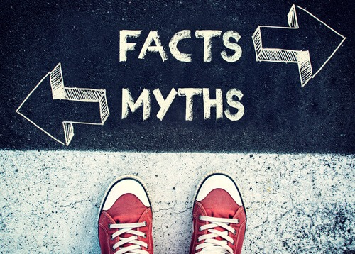 Here Are 5 Myths You Might Have Heard Regarding Medical Cannabis