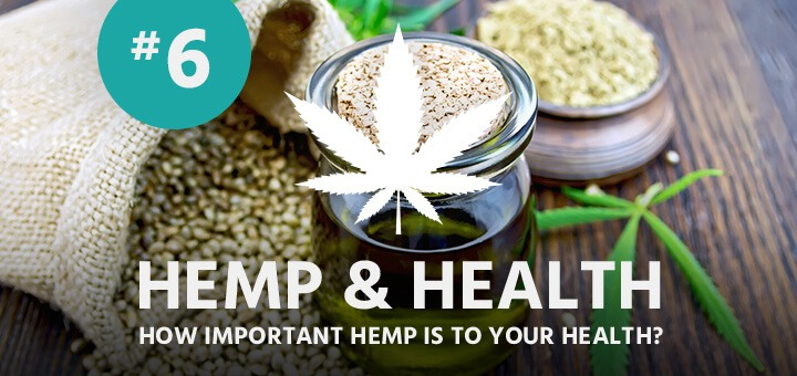 Hemp and Health