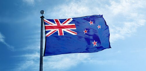 New Zealand is Set to Vote in 2020 for Cannabis Legislation