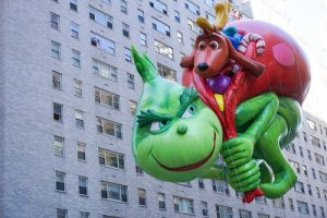 Was The Grinch lit when he devised his dastardly Christmas scheme? You be the judge.