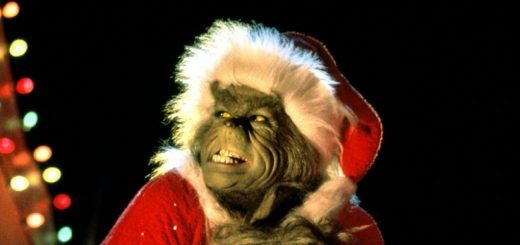 Did the Grinch Get lit?: A Serious Analysis