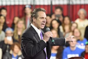 Andrew Cuomo has made significant moves in the direction of legalization of Cannabis