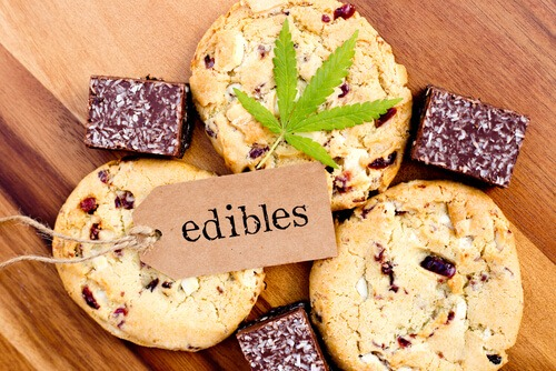 The Best Marijuana Edibles