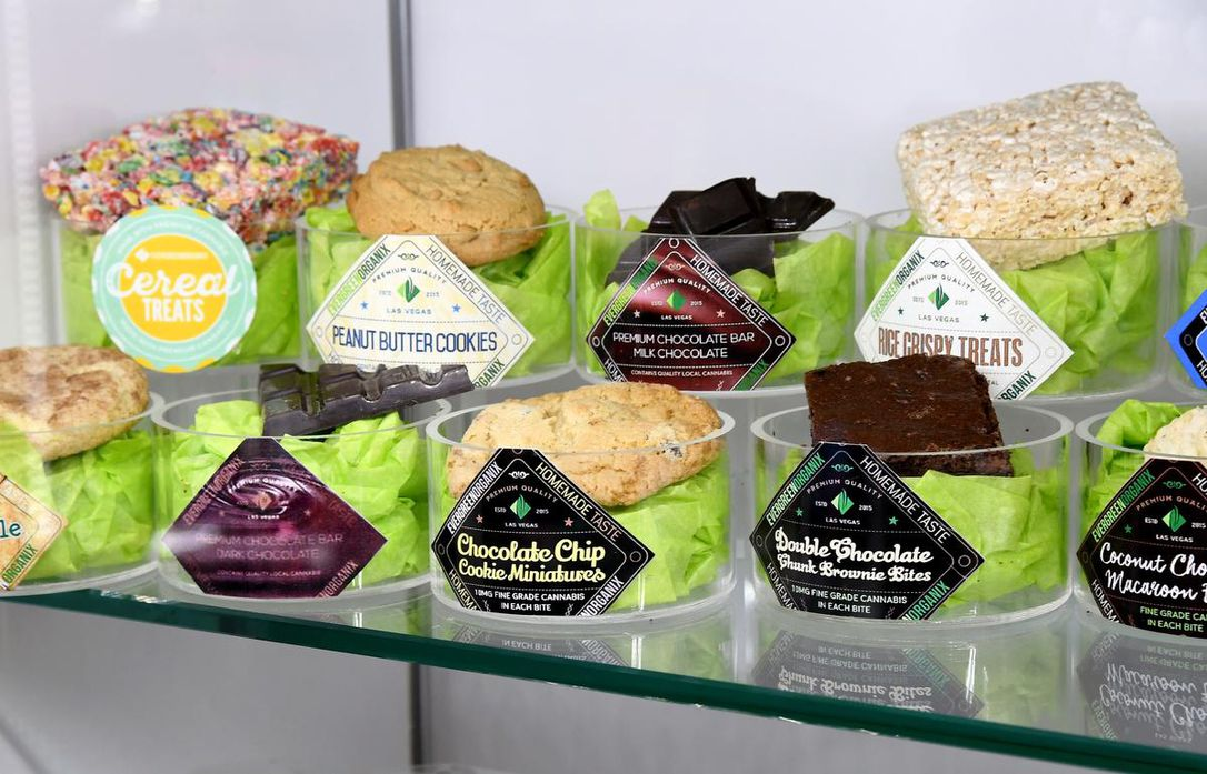 Eating edibles safety tips